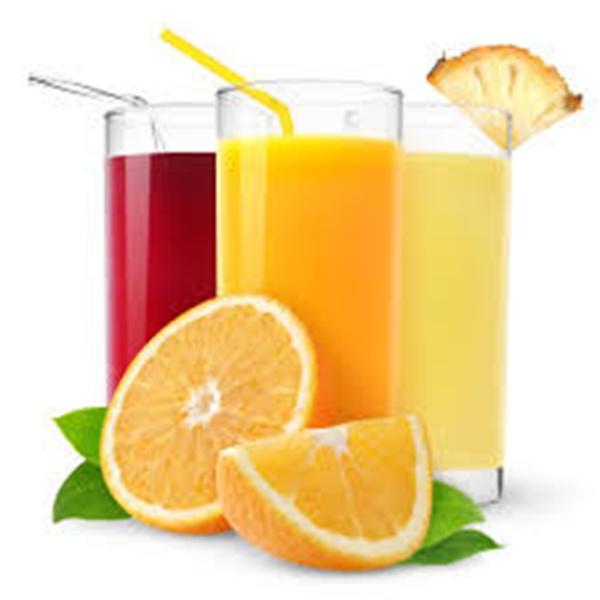 Suco da fruta