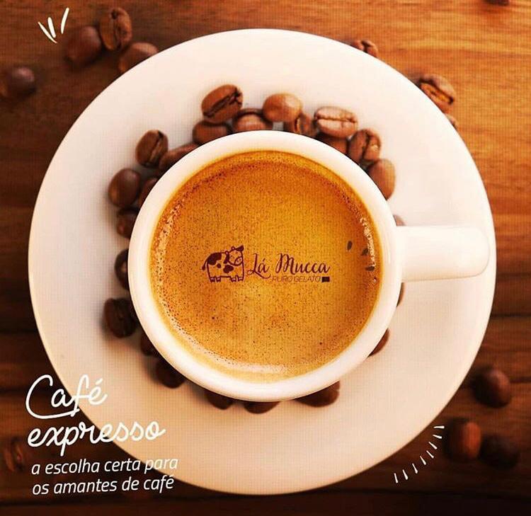 Cafés clássicos