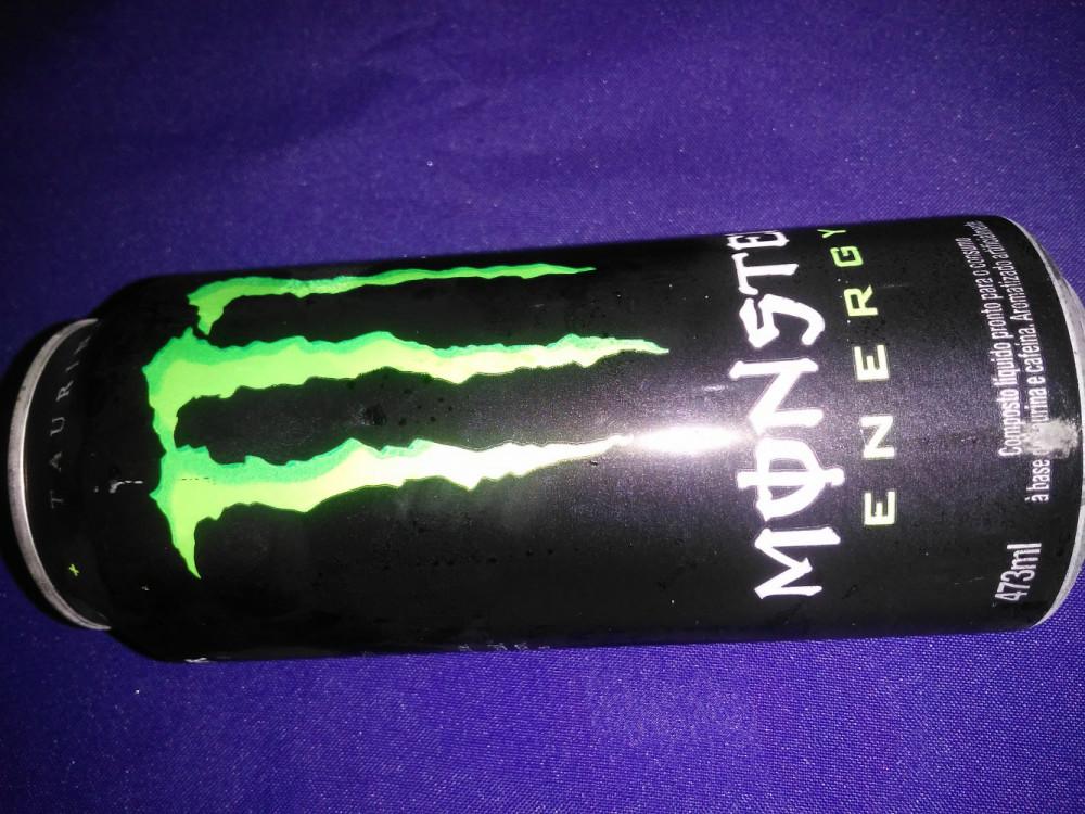 Energetico monster 473 ml
