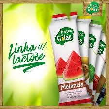 Picolés Zero Lactose