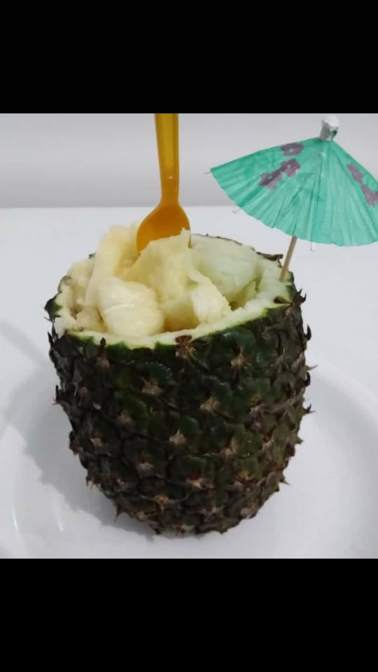 Abacaxi Delícia