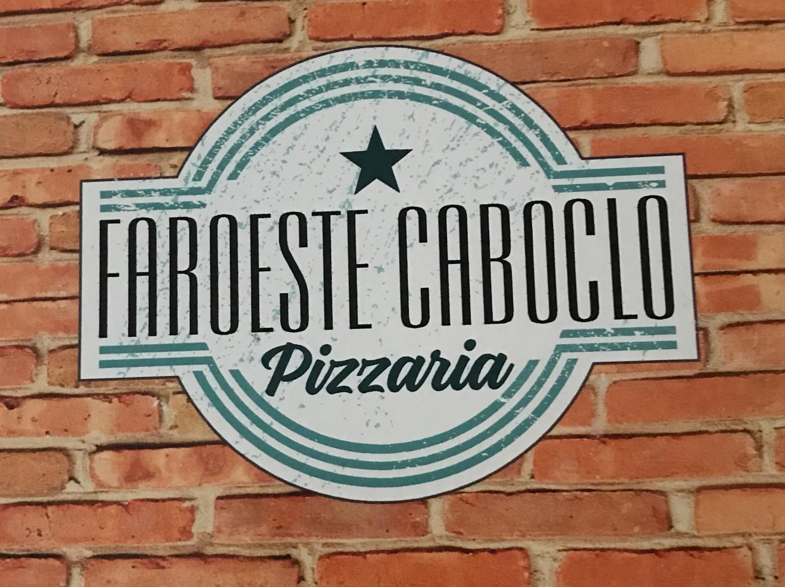 Pizzaria Faroeste Caboclo - Mineiros GO - Comida na Hora 42030a495da