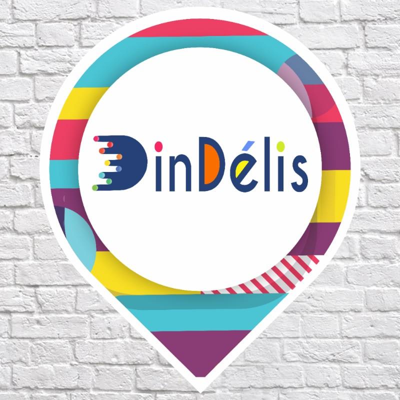 DinDélis