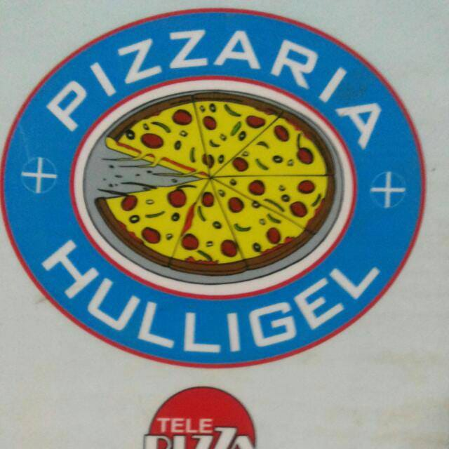 Pizzaria Huligel