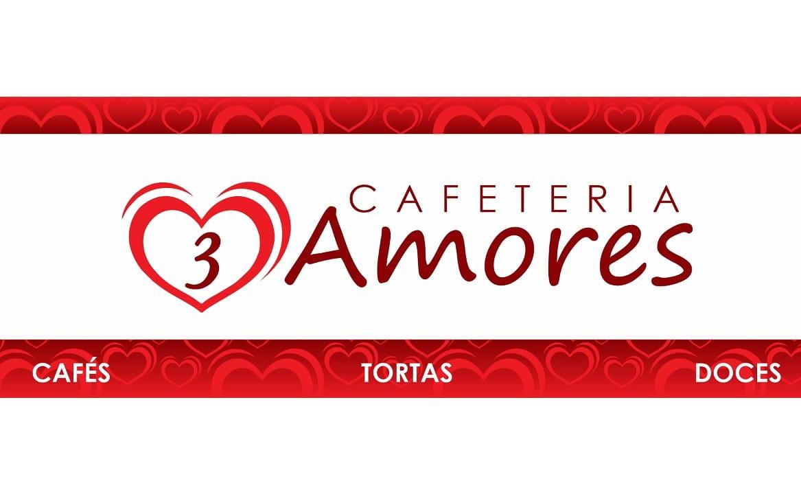 Cafeteria 3 Amores