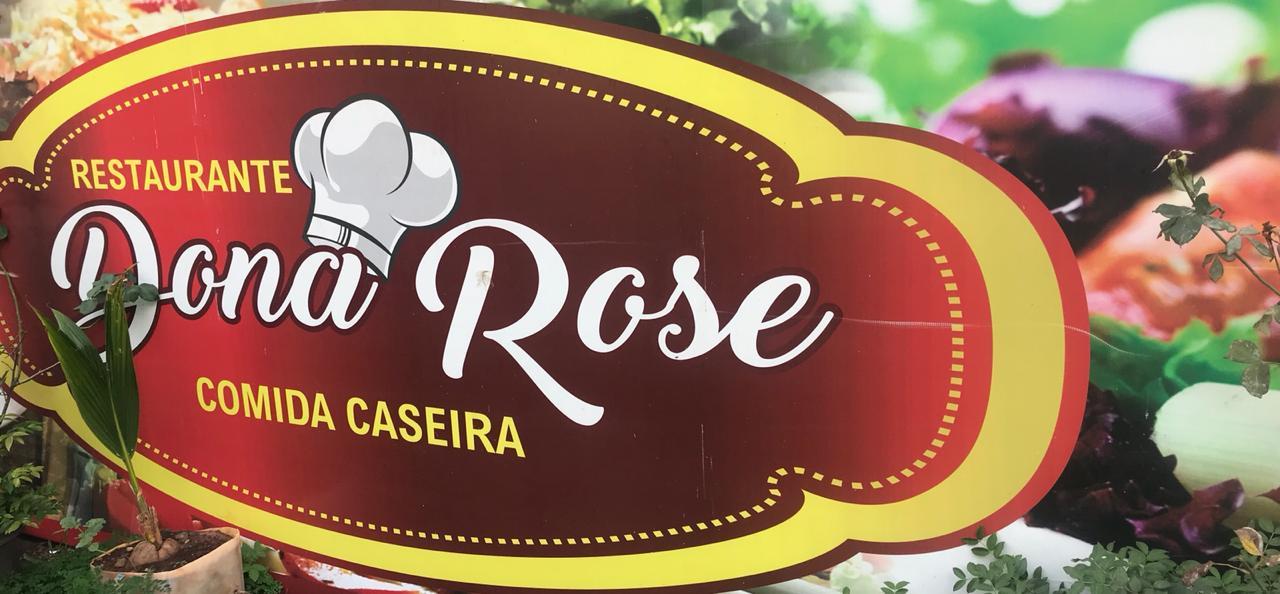 Restaurante Dona Rose
