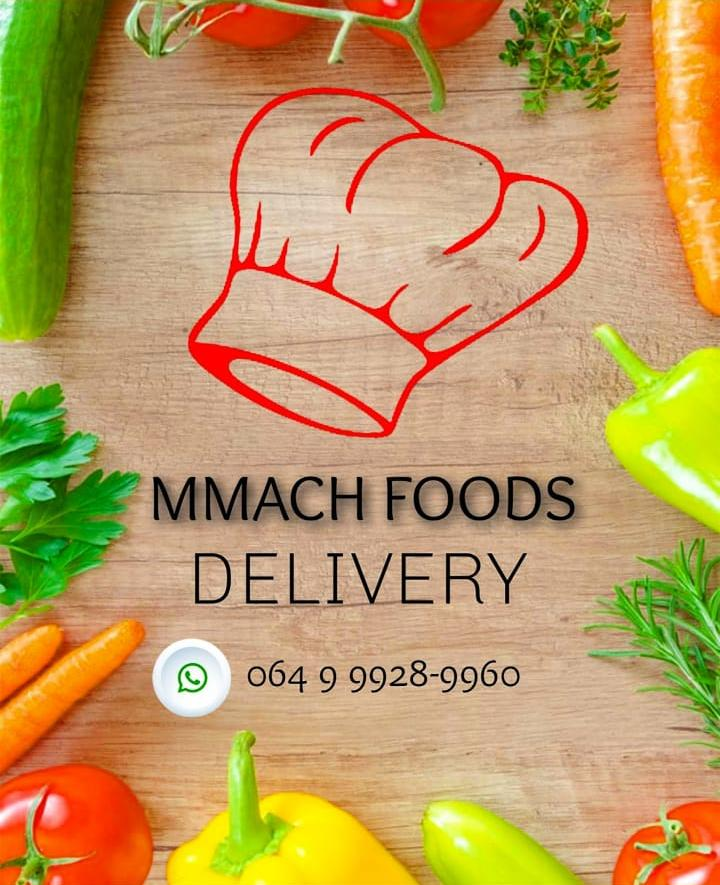 MMACH FOODS Delivery
